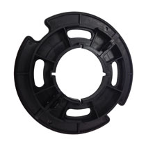 """EcoSeries™ Float Mount Ring - 12"""" with Hardware"""