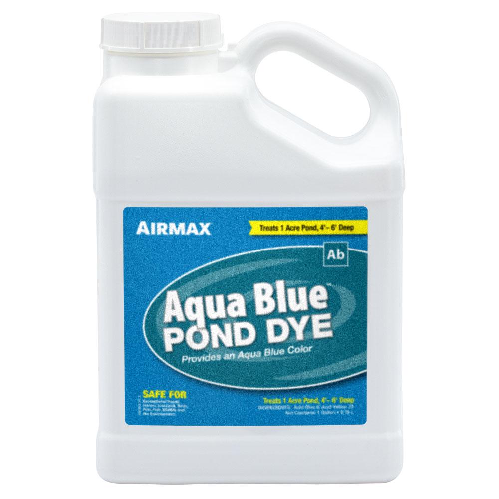 Airmax® Aqua Blue™ Pond Dye