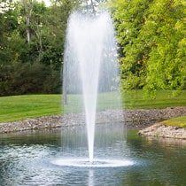 Airmax® PondSeries™ Fountains