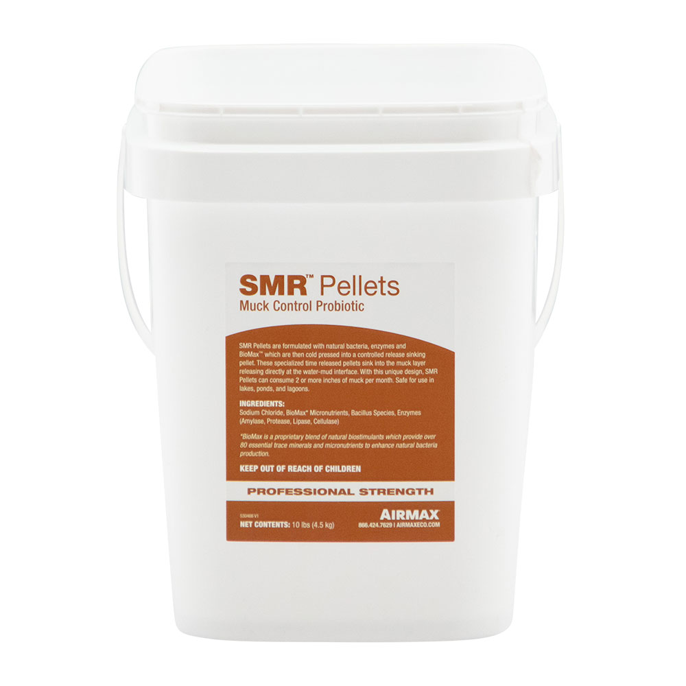 Airmax® SMR™ Pellets