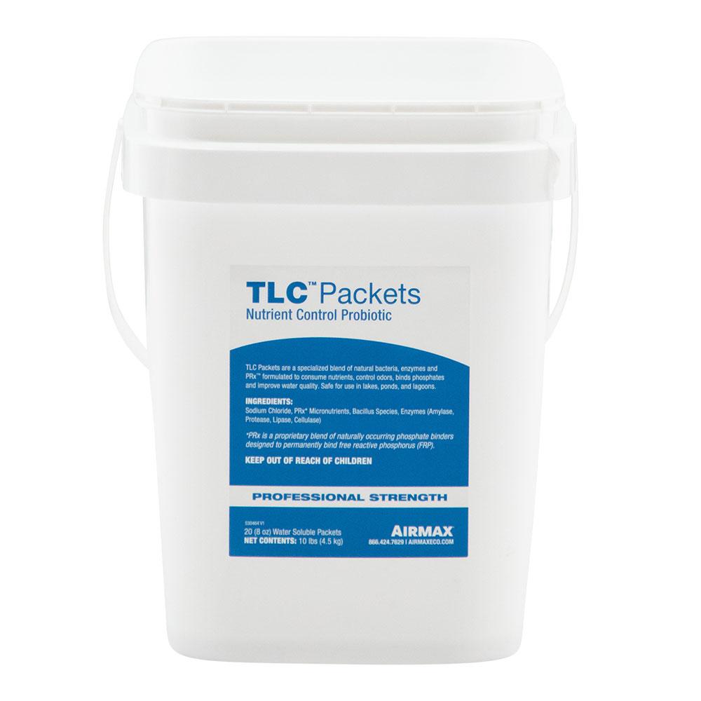 Airmax® TLC™ Packets