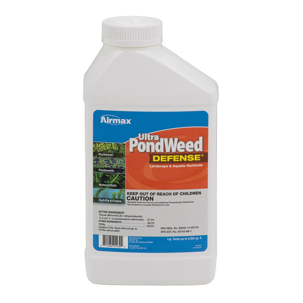 Ultra PondWeed Defense®