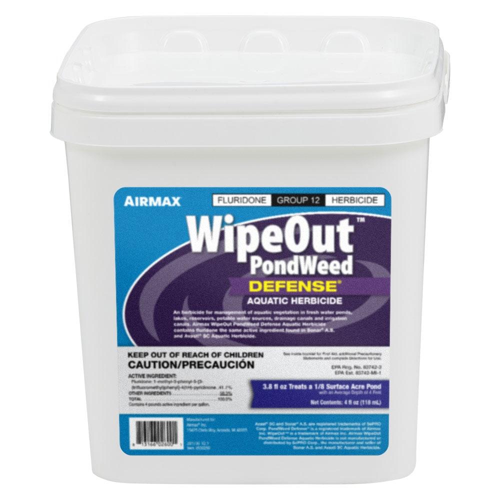 WipeOut™ Aquatic Herbicide