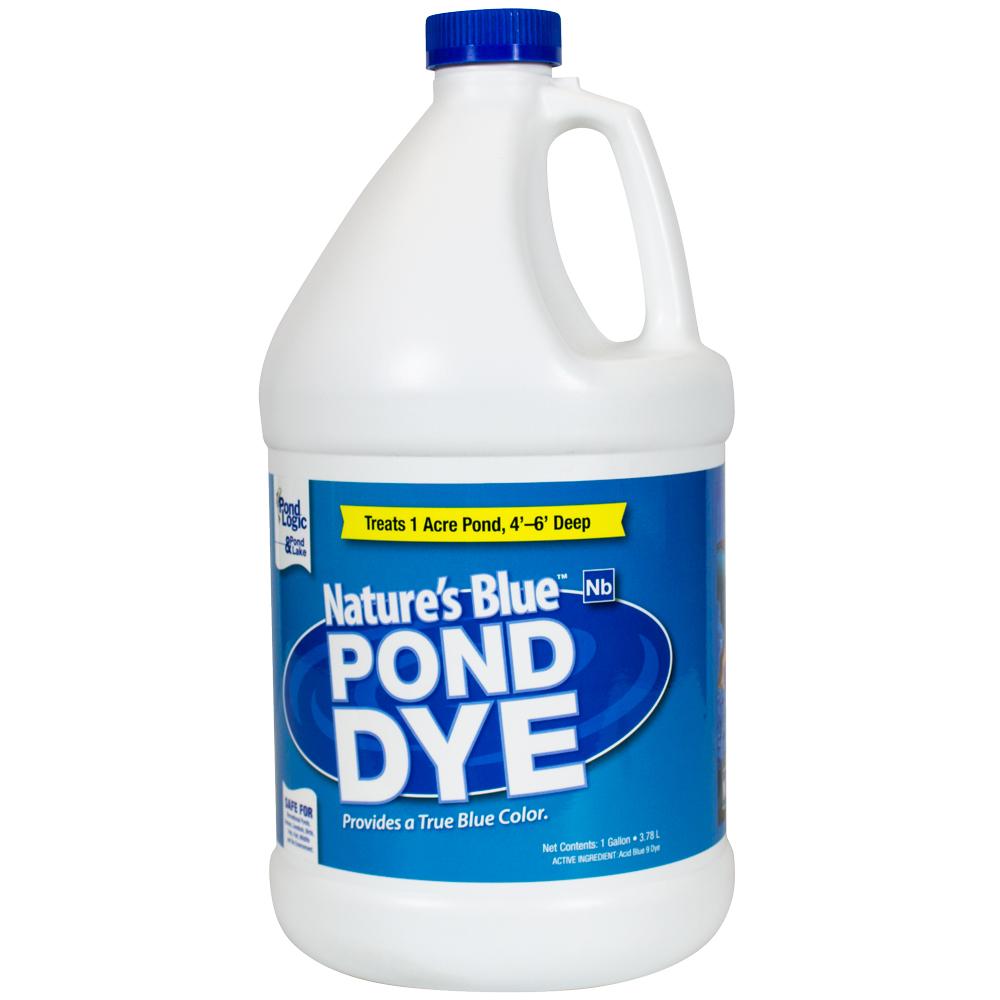 Airmax® Nature's Blue™ Pond Dye