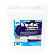 WipeOut™ PondWeed Defense®