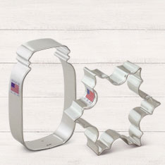 Order Cookie Cutters