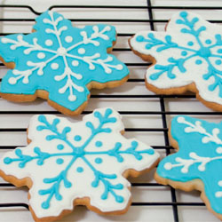 Seasonal Cookie Cutters