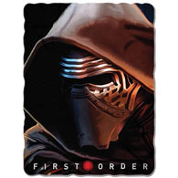 Star Wars Fleece Throw