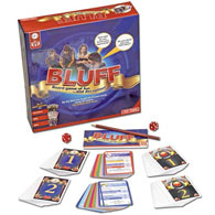 The Bluff Game