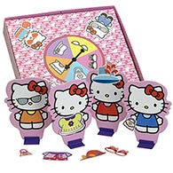 Hello Kitty® Dress Up Game