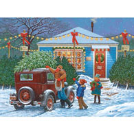 Best Of Lot 300 Large Piece Jigsaw Puzzle