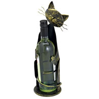 Cat Wine Caddy