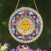 Sun Suncatcher Mobile