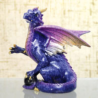 The Purple Dragon