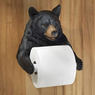 Black Bear TP Holder