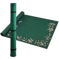 Portable Felt Puzzle Roll 1Pc 1500 Puzzle Caddy