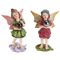Wishball Fairies