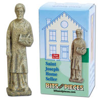 Saint Joseph Home Seller Kit