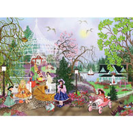 Imagination 300 Large Piece Jigsaw Puzzle