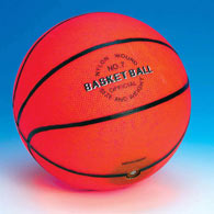 Basketball Light Up Sports Ball