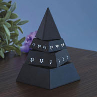 The Time Pyramid