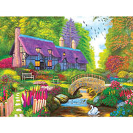 Kodak Dream Cottage Retreat 1000 Piece Jigsaw Puzzle