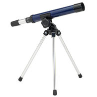 Telescope With 30X Power Lens