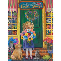 Especially For You 500 Piece Jigsaw Puzzle
