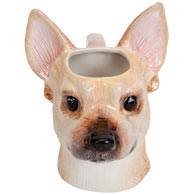 Dog Breed Mug - Chihuahua