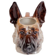 Dog Breed Mug - German Shepherd
