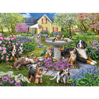 Wonders Of Spring 1000 Piece Jigsaw Puzzle