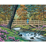 Make A Wish 1500 Piece Jigsaw Puzzle