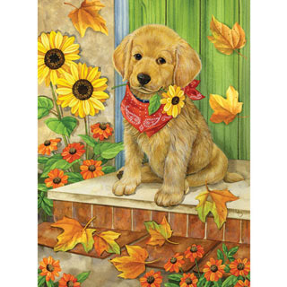 Waiting For You 500 Piece Jigsaw Puzzle