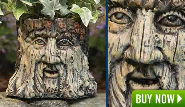 Tree Face Planter