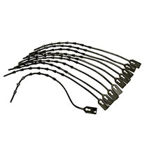 Adjustable Plant Ties (10-pack)