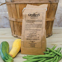 Gurney's® Vegetable Food