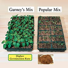 Gurney's® Seed Starting Mix