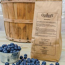 Gurney's® Blueberry Food