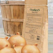 Gurney's® Onion Food