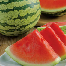 Gurney's® Delight Improved Hybrid Watermelon