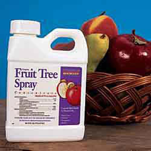 Fruit Tree Spray