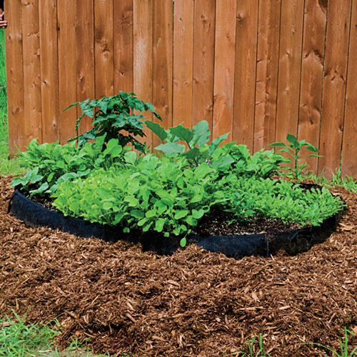 Grow Tub® Raised Garden