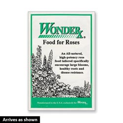 Wonder X® Food for Roses