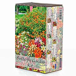 Butterfly Garden Kit