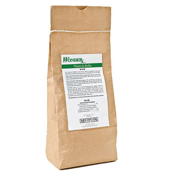 Wonder X Plant Food