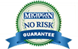 Michigan No Bulb Guarantee