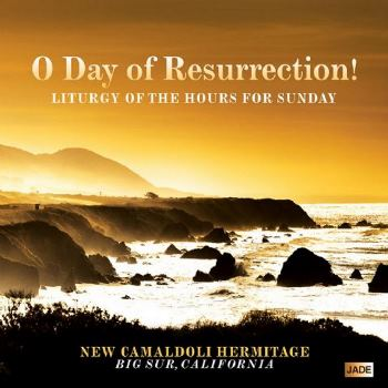O Day of Resurrection! CD