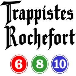 Belgium: Rochefort Trappist Ale