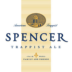 USA: Spencer Trappist Ale