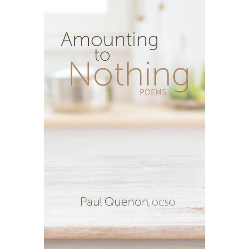 Amounting to Nothing (paperback)